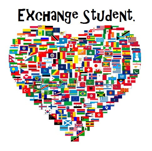 Image Result For Host A Foreign Exchange Student